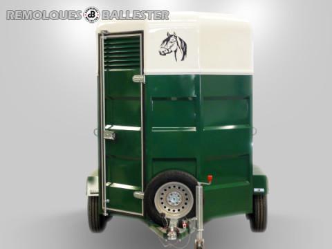 Van de caballos 2